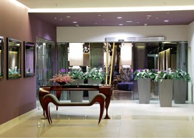 Wedding in luxury All-Suite Spa Hotel Pokrovka Moscow
