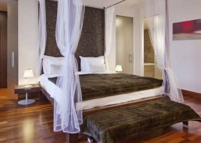 Mamaison Hotel Pokrovka Moscow Chairman Suite2