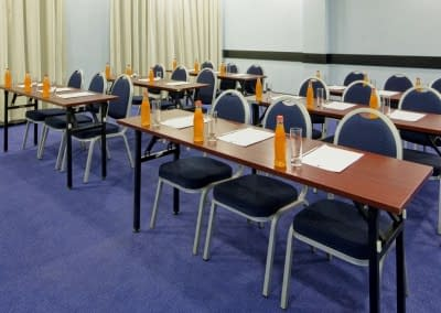 Mamaison Hotel Pokrovka Moscow Meeting Room2