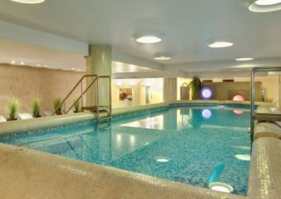 Mamaison Hotel Pokrovka Spa Swimming Pool